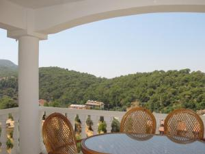 Thera Homes 20, Apartmanok  Oludeniz - big - 6