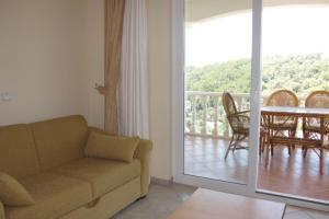 Thera Homes 20, Apartmanok  Oludeniz - big - 5