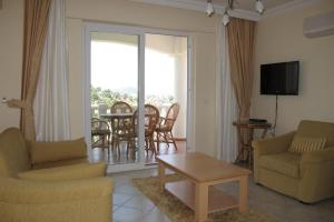 Thera Homes 20, Apartmány  Oludeniz - big - 3