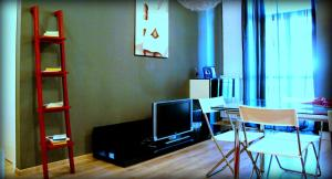 La tua casa - Stylish Chic Apartments Torino, Apartmány  Turín - big - 21