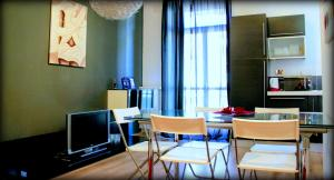 La tua casa - Stylish Chic Apartments Torino, Apartmány  Turín - big - 22