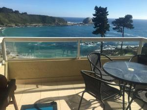 Pinares del Canelillo en Algarrobo, Apartments  Algarrobo - big - 18