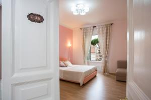 BQ House, Bed and breakfasts  Rome - big - 31