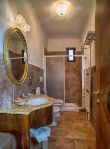 Grand Hotel Helio Cabala, Hotels  Marino - big - 15