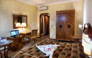 Grand Hotel Helio Cabala, Hotels  Marino - big - 29