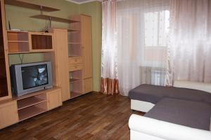 Apartment on Nizhnyaya 73, Апартаменты  Подгорное - big - 1