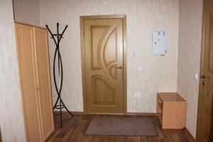 Apartment on Nizhnyaya 73, Апартаменты  Подгорное - big - 3