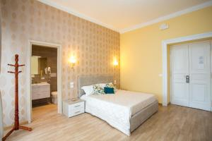 BQ House, Bed and breakfasts  Rome - big - 2