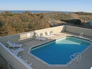 The Great Escape Home, Holiday homes  Corolla - big - 14