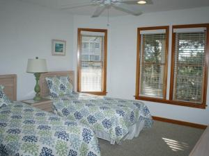 The Great Escape Home, Holiday homes  Corolla - big - 5