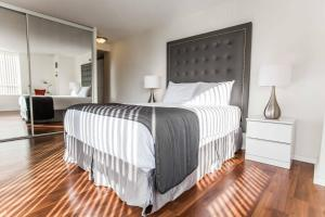 Canada Suites on Bay, Apartmanok  Toronto - big - 52