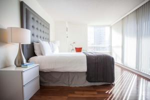 Canada Suites on Bay, Apartmanok  Toronto - big - 51