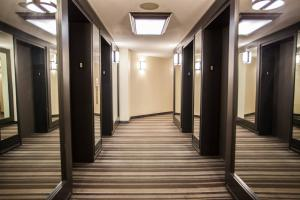 Canada Suites on Bay, Apartmanok  Toronto - big - 119