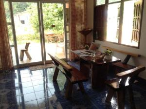 Ada's Place, Pensionen  Ubon Ratchathani - big - 55