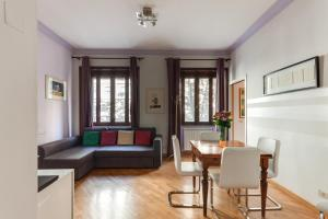 Apartamento Rome Accommodation Maxxi Apartment, Roma