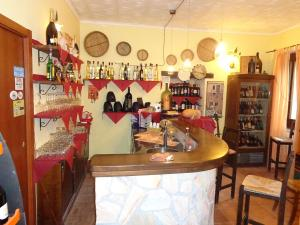 A Taverna Intru U Vicu, Bed and Breakfasts  Belmonte Calabro - big - 80