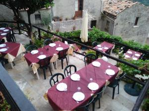 A Taverna Intru U Vicu, Bed and Breakfasts  Belmonte Calabro - big - 78