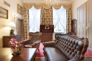 The Iron Gate Hotel & Suites (17 of 107)