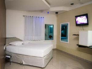 Deluxe Double Room with DVD