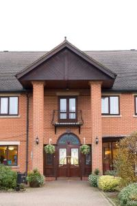 Miraj Hotel Ashbourne & Leisure Club in Ashbourne, Derbyshire, England