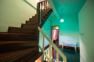 Thegoodhome Hostel, Hostely  Chiang Mai - big - 15