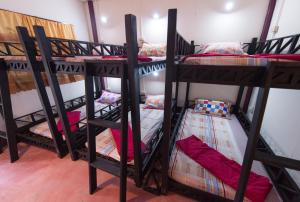 Thegoodhome Hostel, Hostely  Chiang Mai - big - 5