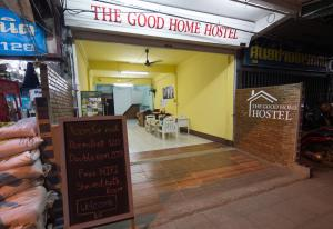 Thegoodhome Hostel, Hostely  Chiang Mai - big - 20