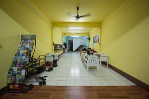 Thegoodhome Hostel, Hostely  Chiang Mai - big - 19