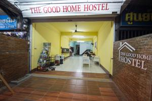 Thegoodhome Hostel, Hostely  Chiang Mai - big - 18
