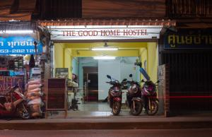 Thegoodhome Hostel, Hostely  Chiang Mai - big - 17