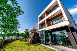Dorami Pension, Case vacanze  Seogwipo - big - 36