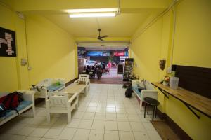 Thegoodhome Hostel, Hostely  Chiang Mai - big - 33