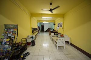 Thegoodhome Hostel, Hostely  Chiang Mai - big - 32