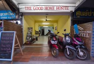 Thegoodhome Hostel, Hostely  Chiang Mai - big - 31