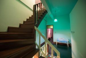 Thegoodhome Hostel, Hostely  Chiang Mai - big - 30