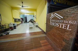 Thegoodhome Hostel, Hostely  Chiang Mai - big - 24