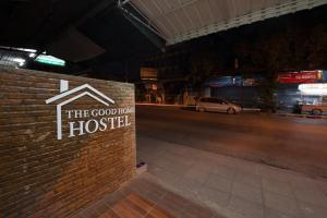 Thegoodhome Hostel, Hostely  Chiang Mai - big - 23