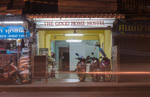 Thegoodhome Hostel, Hostely  Chiang Mai - big - 22