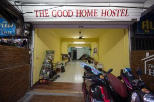 Thegoodhome Hostel, Hostely  Chiang Mai - big - 21