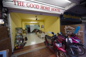 Thegoodhome Hostel, Hostely  Chiang Mai - big - 35
