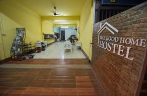 Thegoodhome Hostel, Hostely  Chiang Mai - big - 28