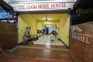 Thegoodhome Hostel, Hostely  Chiang Mai - big - 27