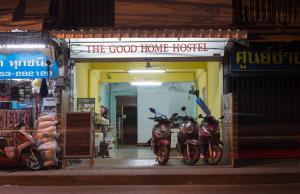 Thegoodhome Hostel, Hostely  Chiang Mai - big - 26