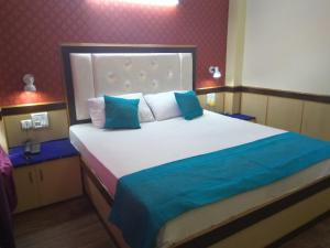 Perfect and Peaceful Stay in Shimla, Priváty  Shimla - big - 4