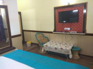 Perfect and Peaceful Stay in Shimla, Priváty  Shimla - big - 3