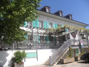 Photo of Auberge De L'ecu Vaudois