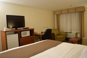 King Room - Pet Friendly - Non smoking