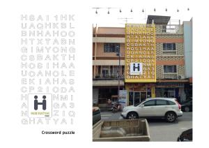 Hub Hostel Hatyai, Ostelli  Hat Yai - big - 27