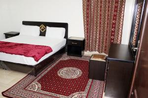 Al Eairy Apartments- Hael 1 room photos