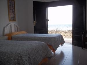Foto Apartments in Famara